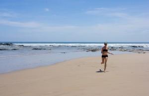 'Nae in Playa Hermosa