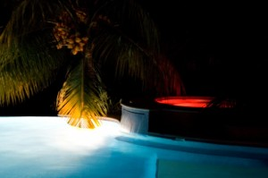 Vista de Olas Pool
