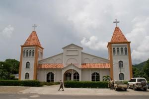 Church in Jicaral