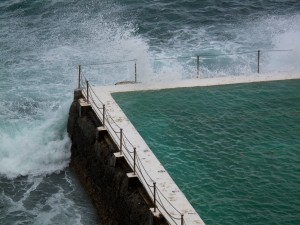 Bondi Ocean Pool
