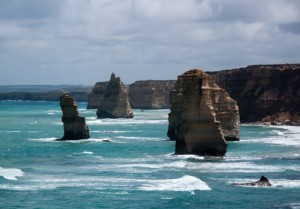 Twelve Apostles